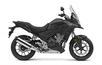 2016 Honda CB500X for sale 200377995