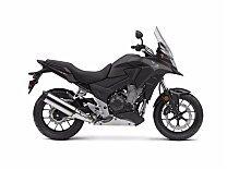 2016 Honda CB500X for sale 200452821
