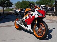 2016 Honda CBR1000R for sale 200405764