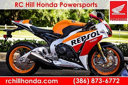 2016 Honda CBR1000R for sale 200532357