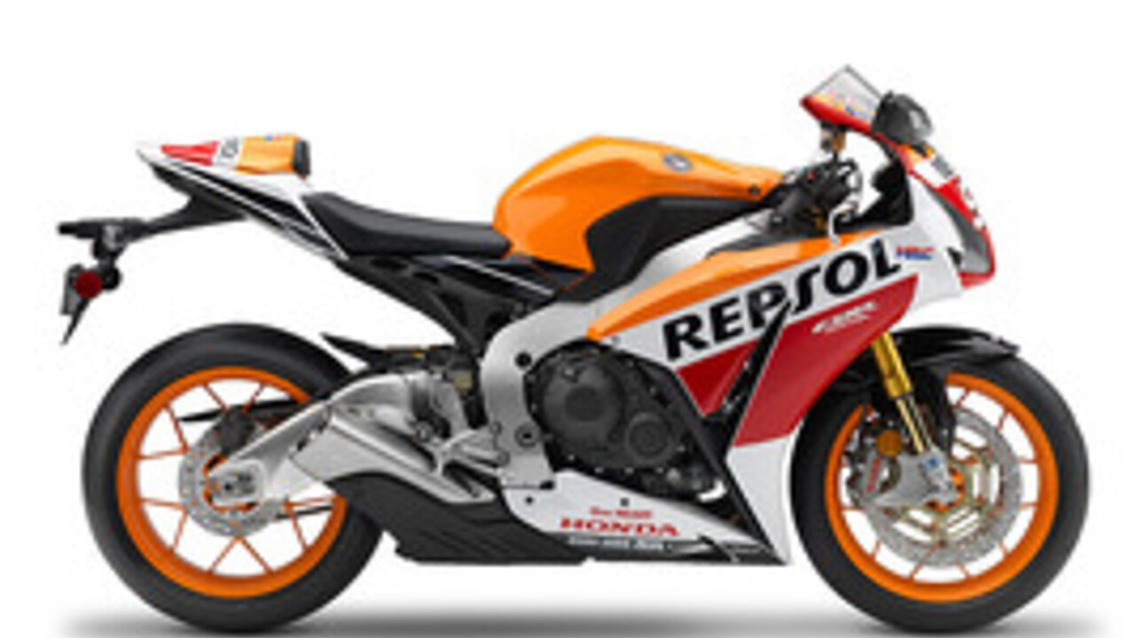 2016 Honda CBR1000RR for sale 200366747