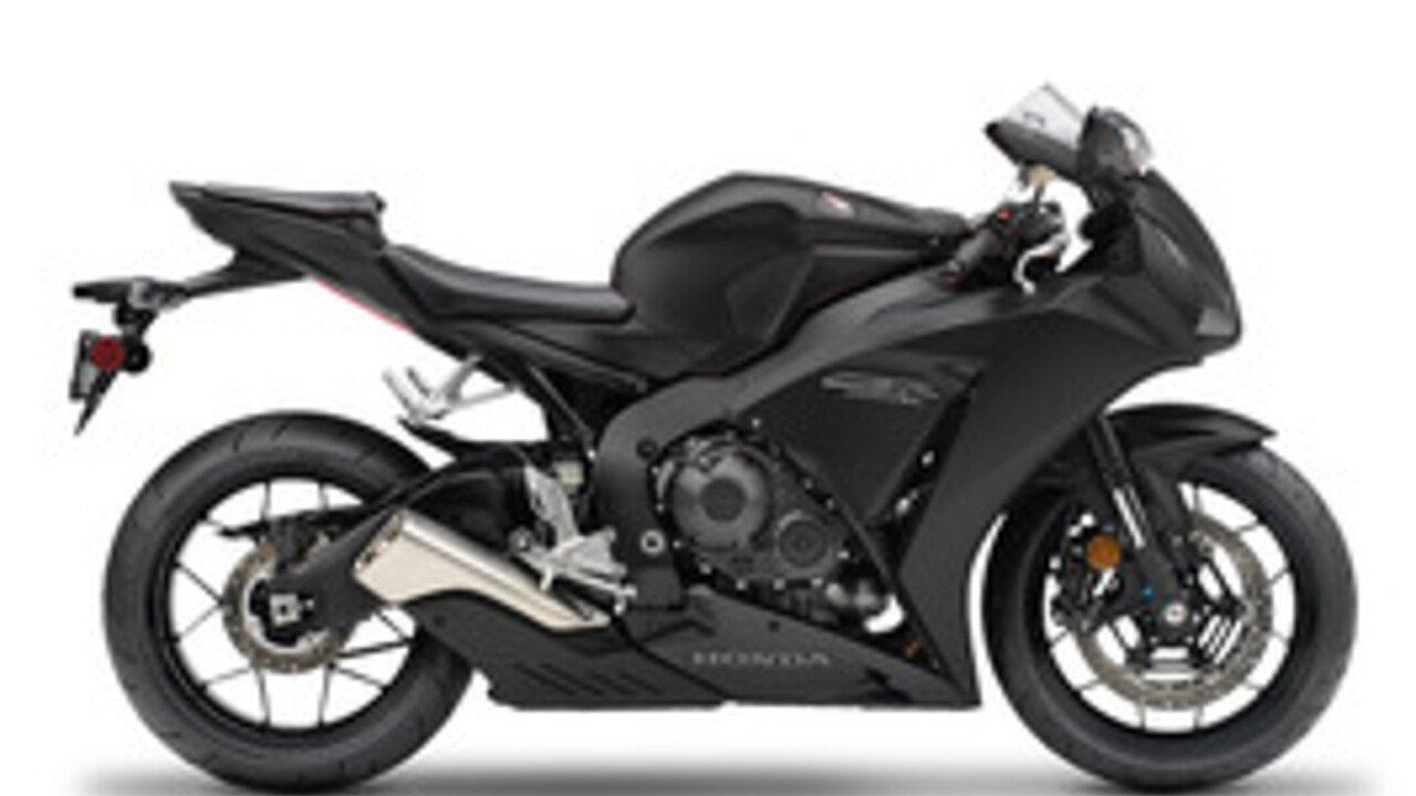2016 Honda CBR1000RR for sale 200367058