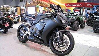 2016 Honda CBR1000RR for sale 200524294