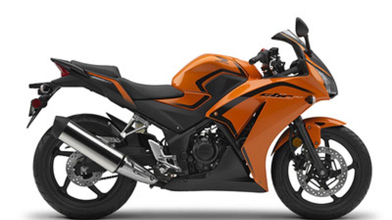2016 Honda CBR300R for sale 200344005