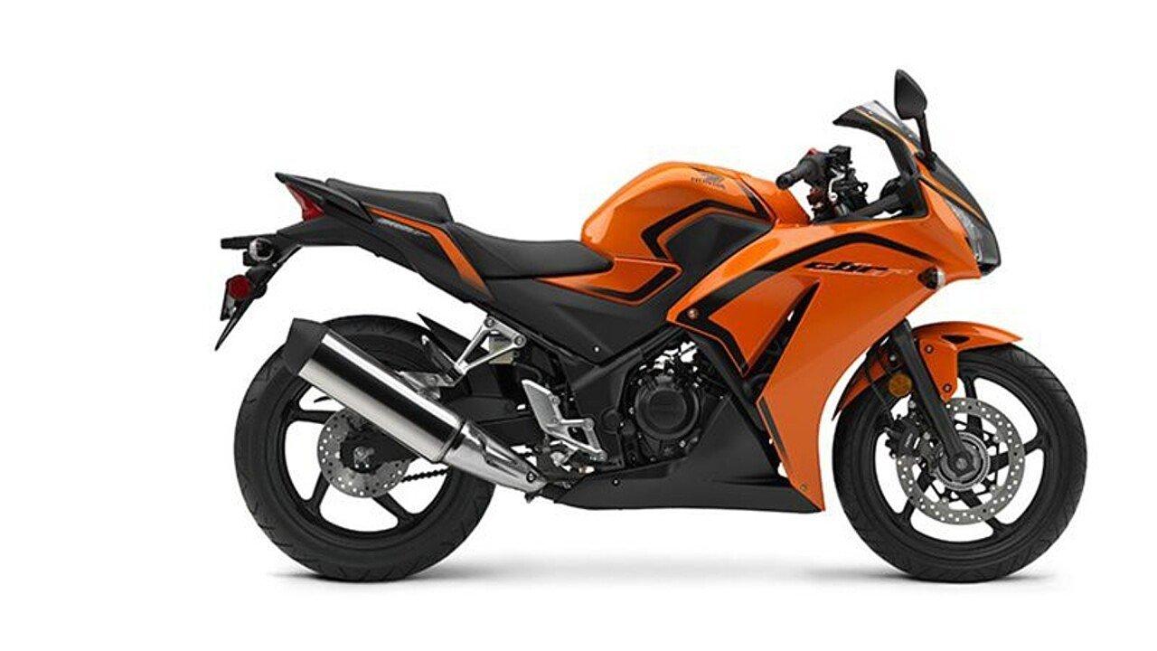 2016 Honda CBR300R for sale 200452942