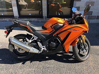 2016 Honda CBR300R for sale 200650185