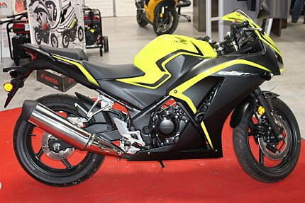 2016 Honda CBR300R for sale 200340356