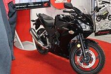 2016 Honda CBR300R for sale 200340437