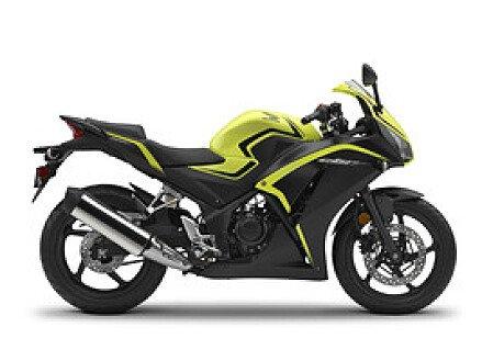 2016 Honda CBR300R for sale 200364235