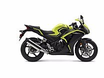 2016 Honda CBR300R for sale 200452825