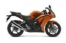 2016 Honda CBR300R for sale 200482280