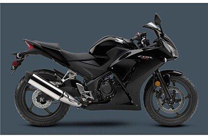 2016 Honda CBR300R for sale 200496054