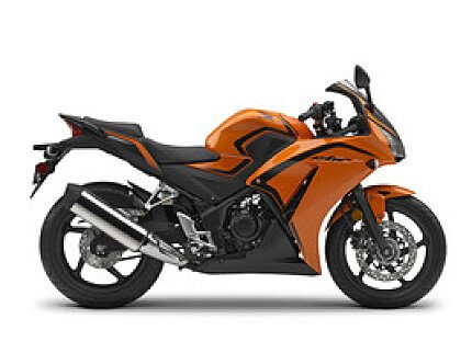 2016 Honda CBR300R for sale 200501770