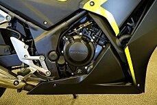 2016 Honda CBR300R for sale 200501770