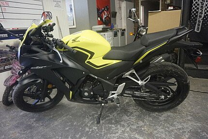 2016 Honda CBR300R for sale 200527894