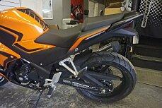 2016 Honda CBR300R for sale 200551805