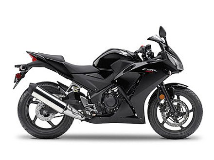 2016 Honda CBR300R for sale 200602790