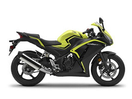 2016 Honda CBR300R for sale 200603279