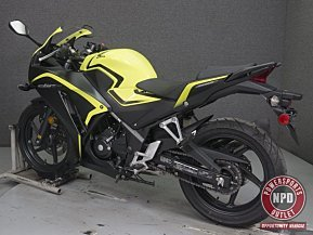 2016 Honda CBR300R for sale 200653528