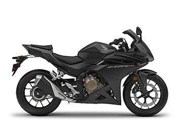 2016 Honda CBR500R for sale 200559743