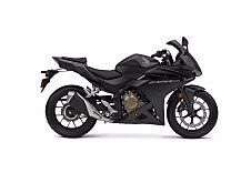 2016 Honda CBR500R for sale 200452943