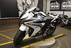 2016 Honda CBR500R for sale 200626232