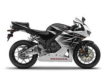 2016 Honda CBR600RR for sale 200358238