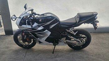 2016 Honda CBR600RR for sale 200358637