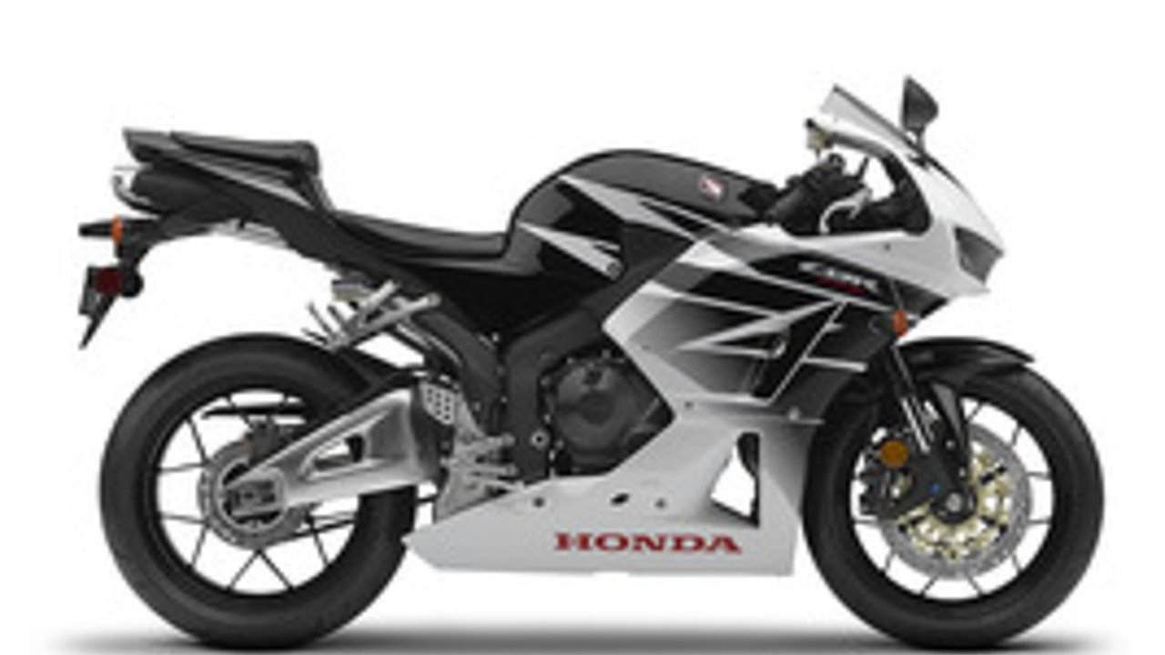 2016 Honda CBR600RR for sale 200365785