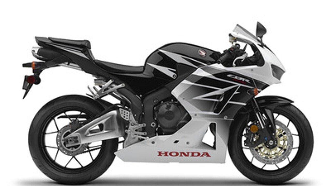2016 Honda CBR600RR for sale 200365785