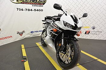 2016 Honda CBR600RR for sale 200486987