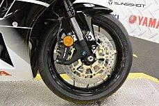 2016 Honda CBR600RR for sale 200410203