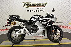 2016 Honda CBR600RR for sale 200486987
