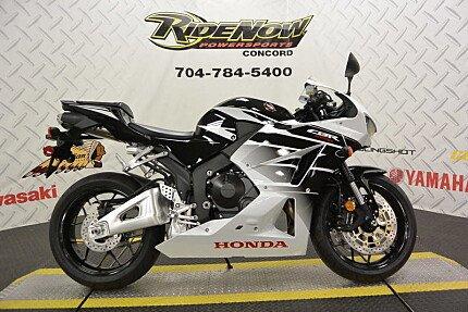 2016 Honda CBR600RR for sale 200486994