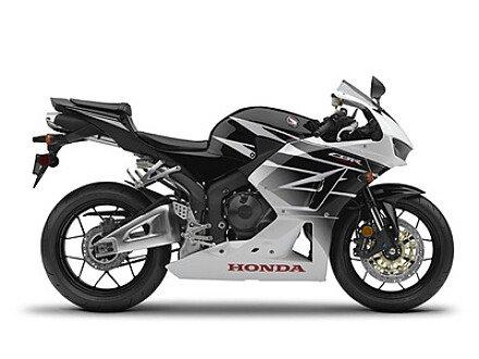 2016 Honda CBR600RR for sale 200505536