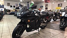 2016 Honda CBR650F for sale 200424326