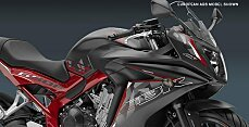 2016 Honda CBR650F for sale 200499948