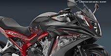 2016 Honda CBR650F for sale 200499962