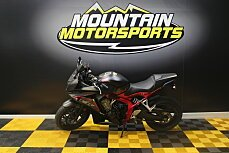 2016 Honda CBR650F for sale 200582480