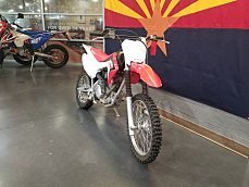 2016 Honda CRF125F for sale 200540212
