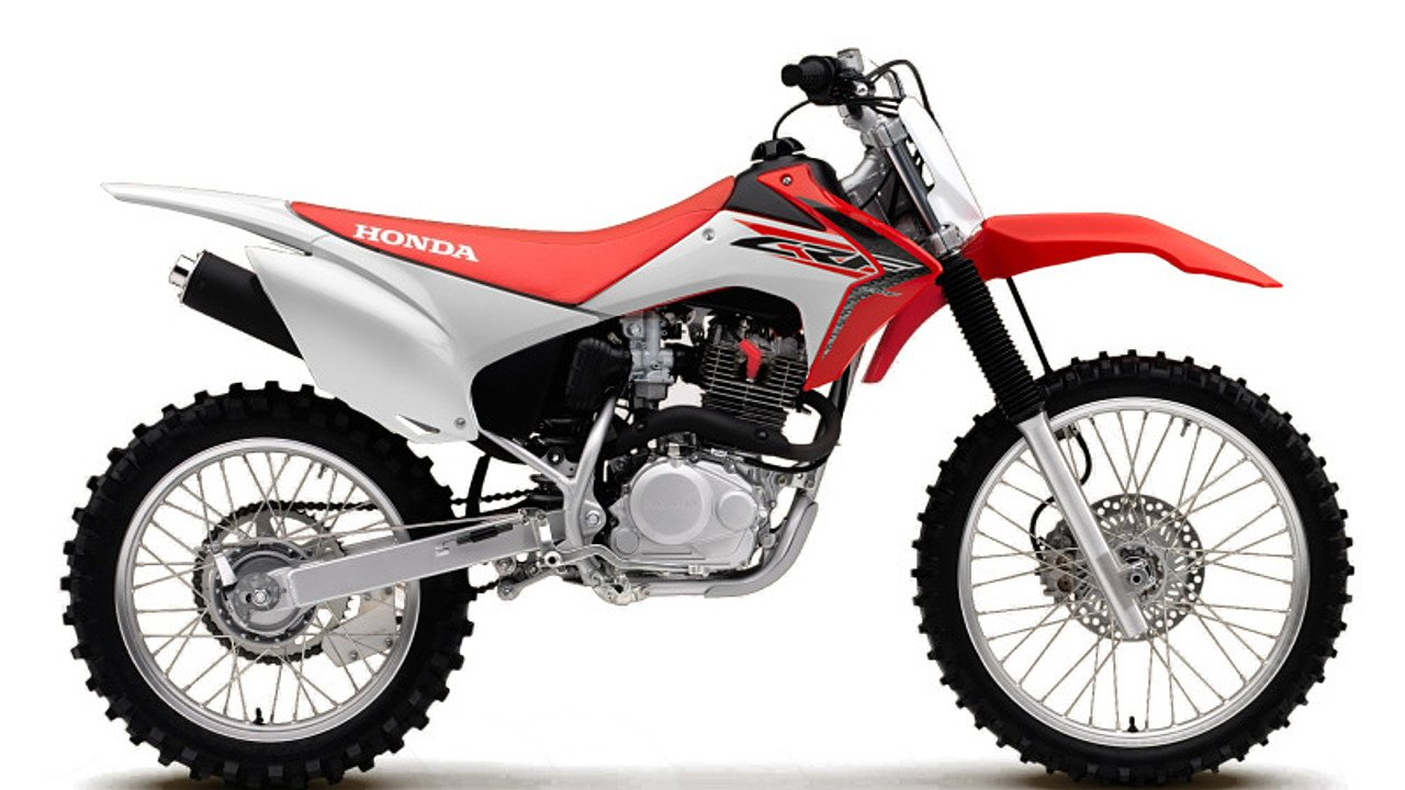 2016 Honda CRF230F for sale 200435755