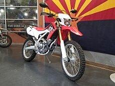 2016 Honda CRF250L for sale 200633385