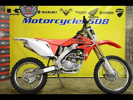 2016 Honda CRF250X for sale 200579159