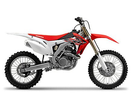 2016 Honda CRF450R for sale 200494263