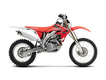 2016 Honda CRF450X for sale 200366646