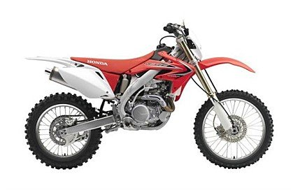 2016 Honda CRF450X for sale 200377940