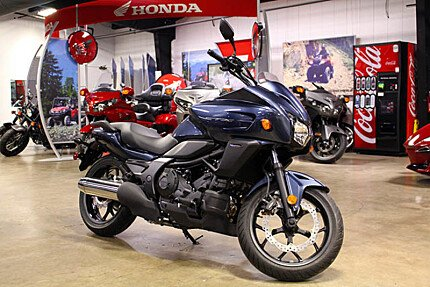 2016 Honda CTX1300 for sale 200514250