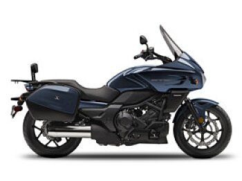 2016 Honda CTX700 for sale 200366760