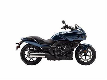 2016 Honda CTX700 for sale 200452830
