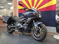 2016 Honda CTX700 w/ DCT for sale 200640665
